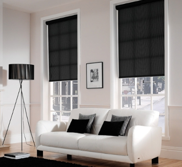 Fabric Fusion Roller Blinds